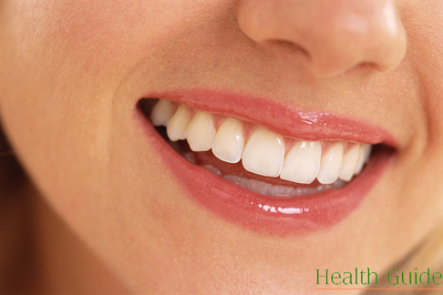 5 myths about your teeth