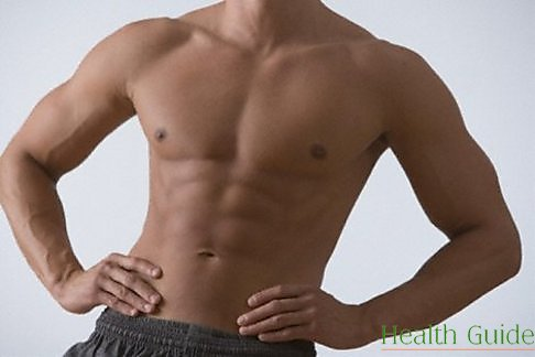 How to get the flat stomach?