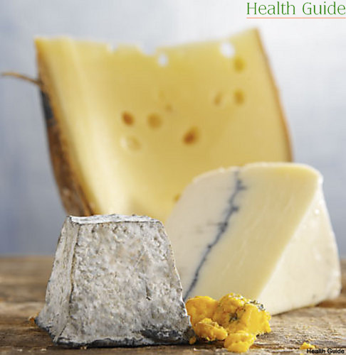 What do we know about cheese?