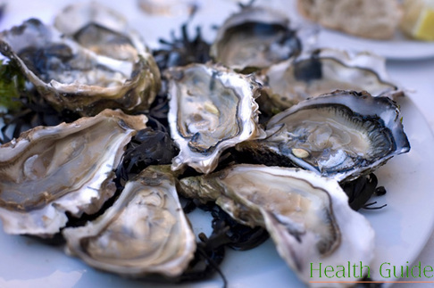 Natural aphrodisiacs for Valentine's day