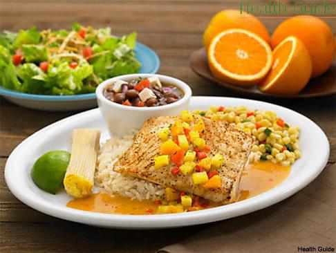 80/20 diet for eating smart!