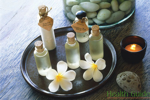 Essential oils for your skin beauty