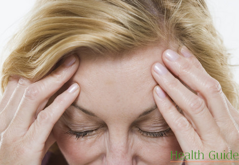 Natural cures for headache