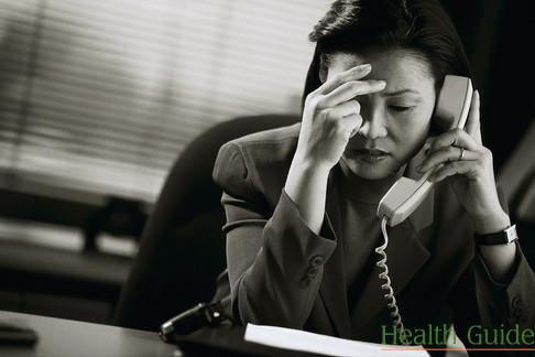 5 ways to reduce stress