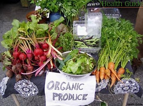 Which organic foods worth purchasing?