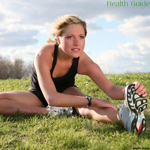 Spring – time to work out
