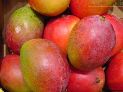A fruit that will help you to lose weight – mango!