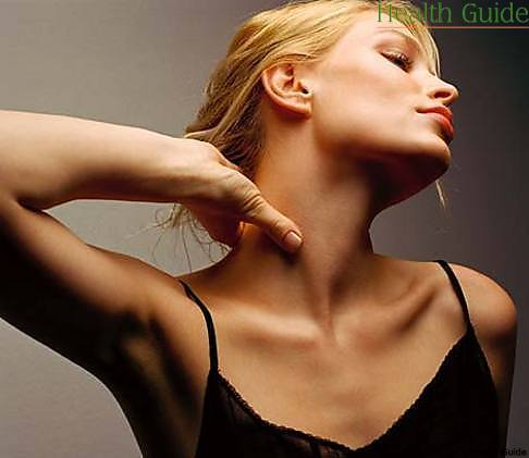 How to take care of your neck?