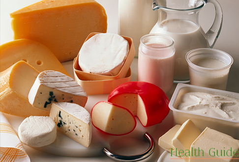 Calcium for strong teeth and bones