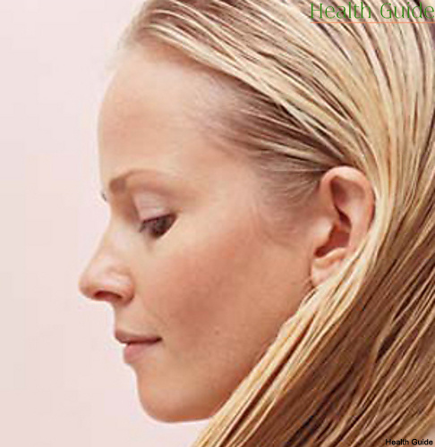 Protect your hair from aging