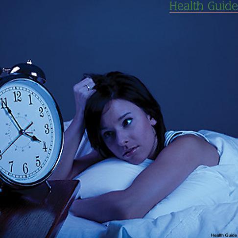 10 ways to overcome insomnia