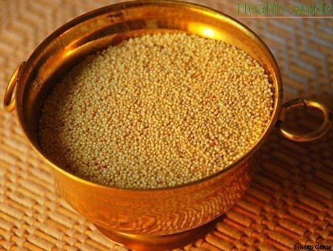 Healthy Discovery – Amaranth