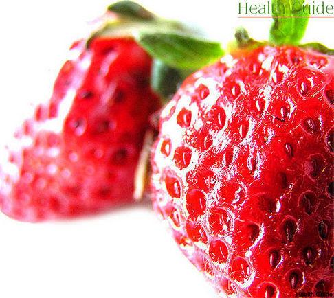 Change your eating habits for summer