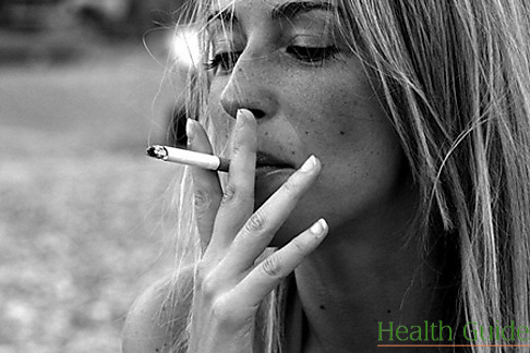 Smoking and stereotypes. Did you make the right choice?