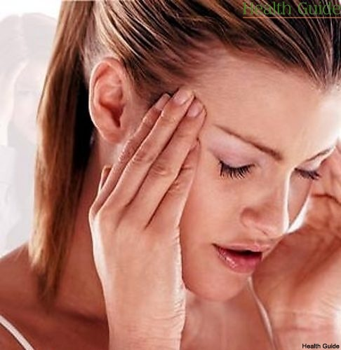 Surprising reasons of headache