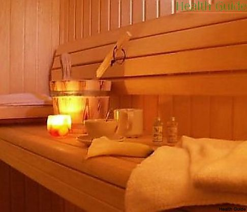 5 reasons to go to sauna