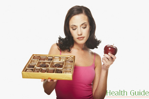 5 steps to control edible cravings