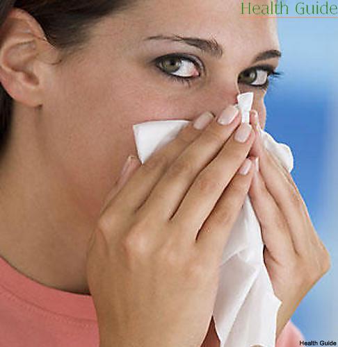 Natural ways to treat sinusitis