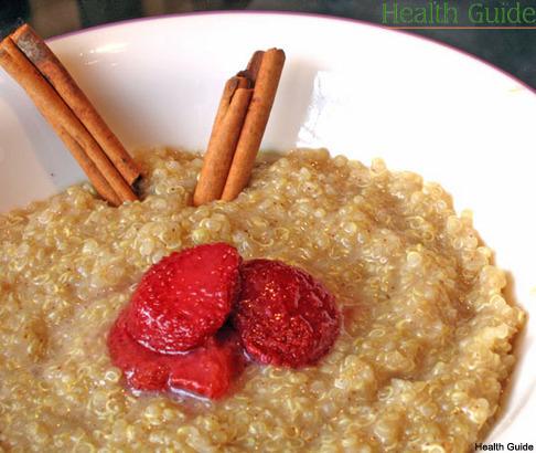 Porridge – the best source of energy
