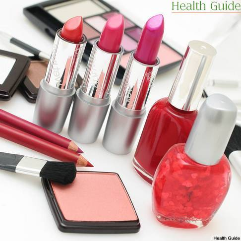 Cosmetic products you don't need