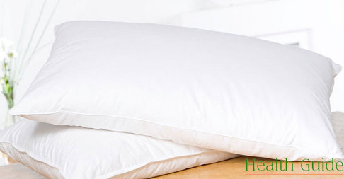 Favorite pillow can be a cause of serious illness!