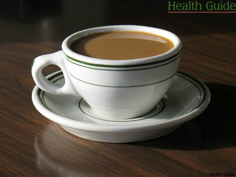 Women who have problems with heart can still drink coffee