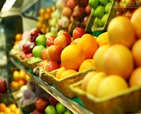 Why should we choose organic foods?