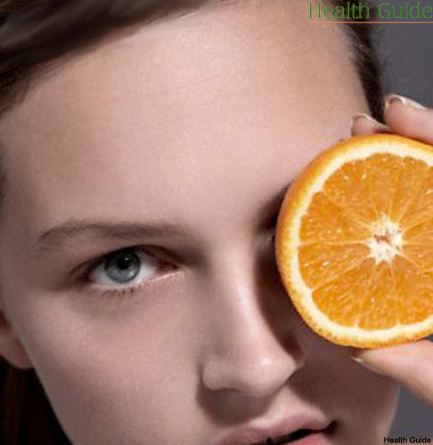 Vitamin C is vital for renewal of the skin
