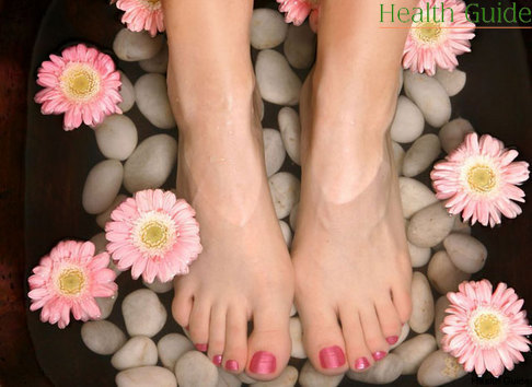 How to keep your feet healthy?