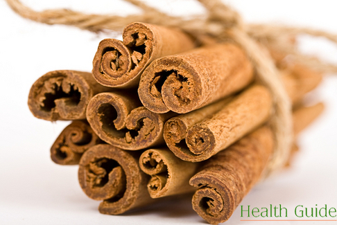 Cinnamon helps to reduce sugar levels in blood