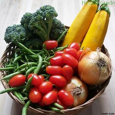 Why it's important eating vegetables?