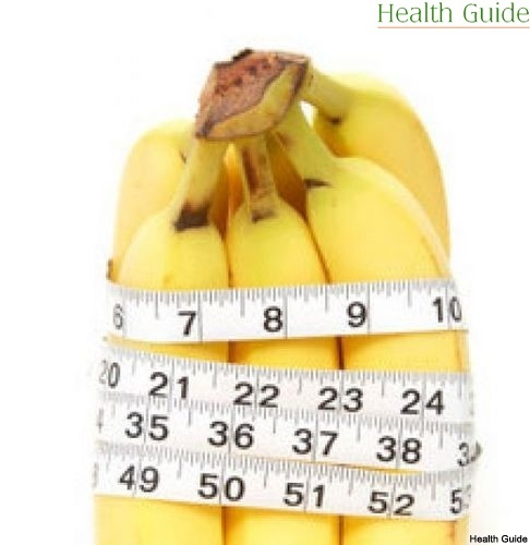Banana diet – easy and delicous way to lose weight