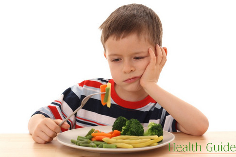 How to get your child to eat better?