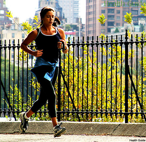10 tips for those who start jogging