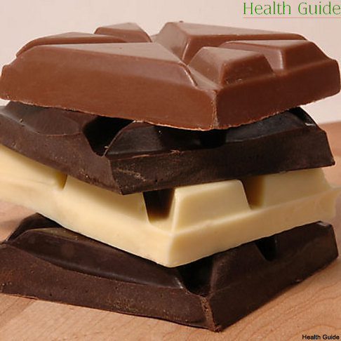 Try using chocolate for your beauty!