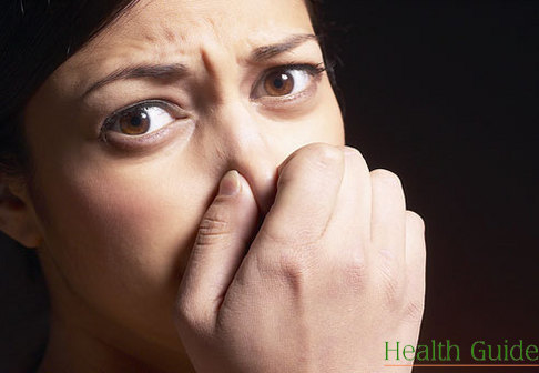 How to deal with the bad breath?