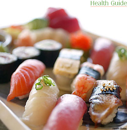 Japanese and their healthy eating rules