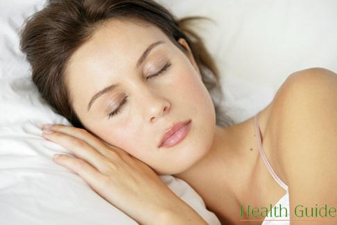 Women's sleep