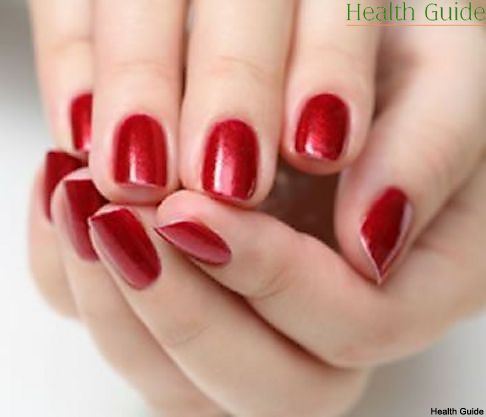 How to improve your nails?