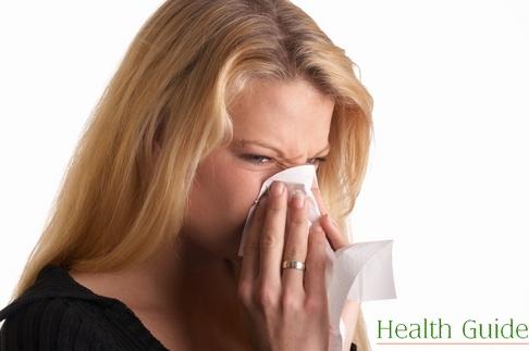 Animal allergy