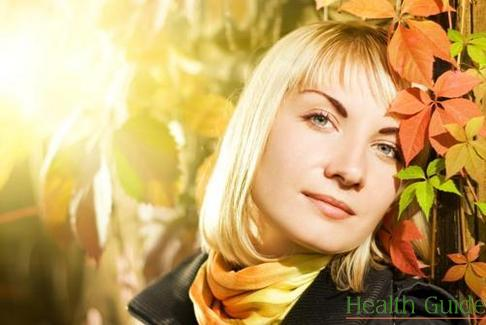 How to prepare the skin for autumn?