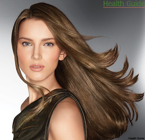 Do you want to have healthy hair?