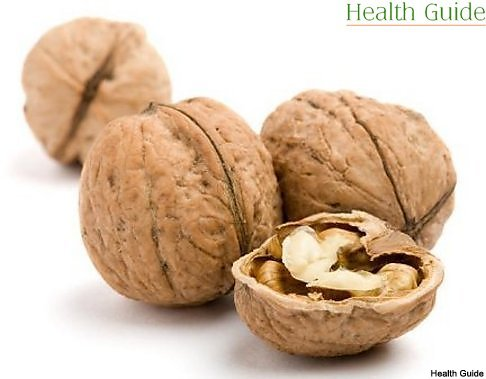 Walnuts stop the development of cancer
