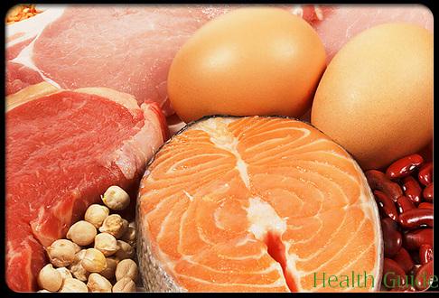 Four-steps diet