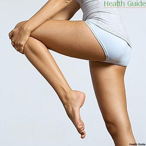4 main steps to get rid of cellulite