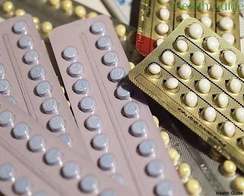 Side effects of hormonal contraception