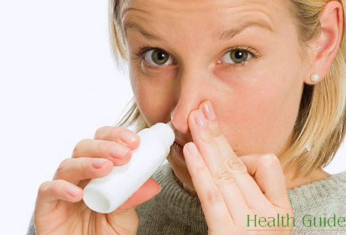 Nasal drops: do they help or harm?