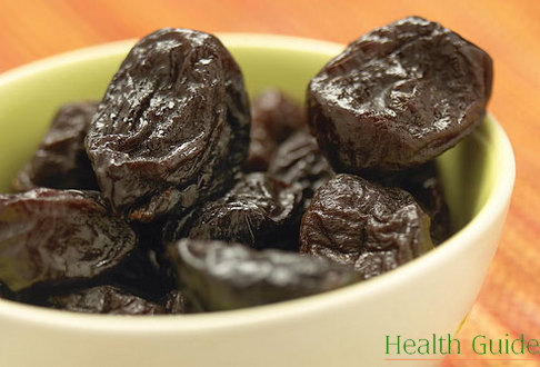 Building strong bones? Eat prunes