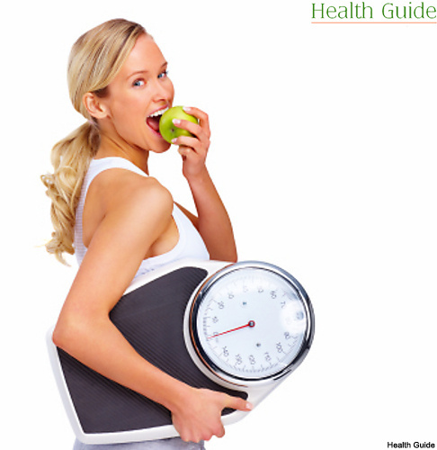 How to maintain desired weight?