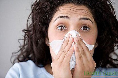 Surprising things causing flu
